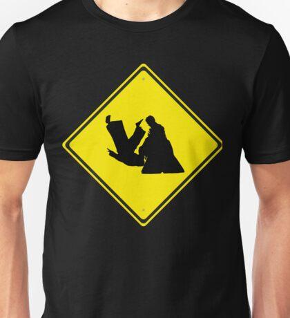Aikido in Progress Unisex T-Shirt