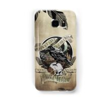 Crooked Kingdom Samsung Galaxy Case/Skin