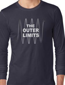 The Outer Limits Long Sleeve T-Shirt