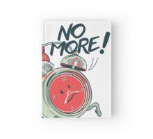 NO MORE VIOLENCE ! Hardcover Journal