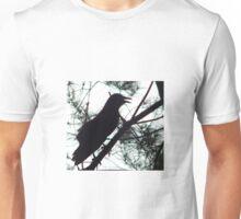 Holy Crow! Unisex T-Shirt