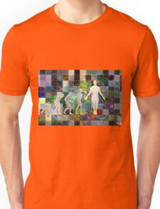 Evolution Unisex T-Shirt
