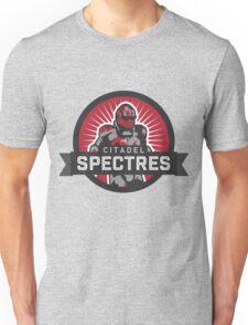 Citadel Spectres Unisex T-Shirt