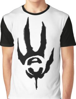 Didact's Hand Graphic T-Shirt