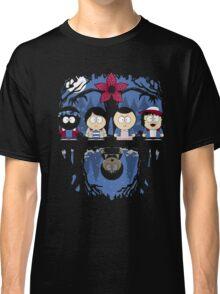 Stranger - Park T Shirt Things Classic T-Shirt