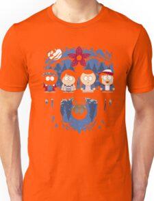 Stranger - Park T Shirt Things Unisex T-Shirt