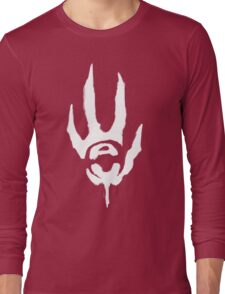 Didact's Hand Long Sleeve T-Shirt