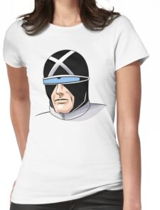 Racer X - Speed Racer Womens Fitted T-Shirt
