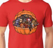 Happy Halloweeennn... Unisex T-Shirt