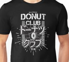 防弾ドーナツクラブ // Donut Club Unisex T-Shirt