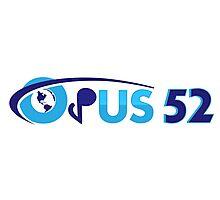 Opus 52, a celebration of genius Photographic Print