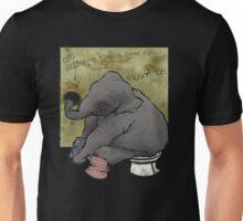 Republic Restroom Unisex T-Shirt