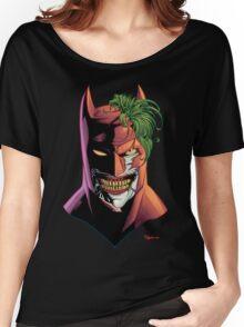 Batface Women's Relaxed Fit T-Shirt