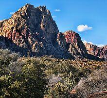 Spring Mountain Range Old Nevada Bonnie Springs by ✿✿ Bonita ✿✿ ђєℓℓσ