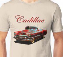 1954 Cadillac Series 62 Unisex T-Shirt
