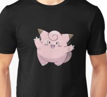 clefairy- pokemon Unisex T-Shirt