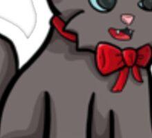 Kitty, Hamilton  Sticker