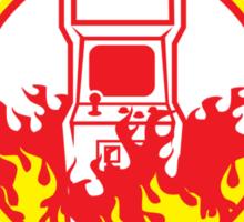 Arcade Fire Sticker
