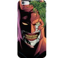 Batface iPhone Case/Skin