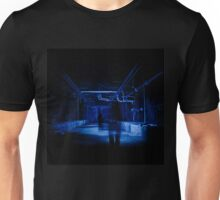 In the cold dark Unisex T-Shirt