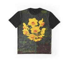 Dainty Daffs Graphic T-Shirt