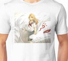 Reiko and Madara Unisex T-Shirt
