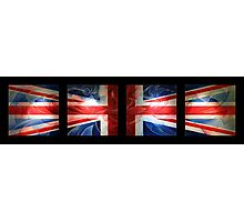 Great Britain Photographic Print