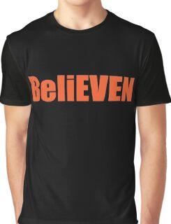 BeliEVEN - San Francisco Giants - Best T-Shirts Graphic T-Shirt
