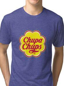 chupa-chups Tri-blend T-Shirt