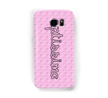 Bestest!!! (female) Samsung Galaxy Case/Skin