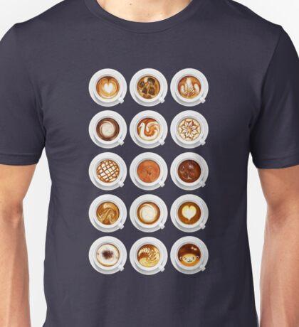 Coffee15 Unisex T-Shirt