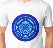 Radiant Saphire Unisex T-Shirt