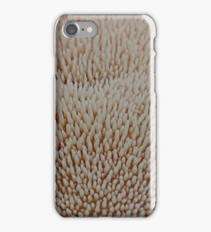 You'll never guess... iPhone Case/Skin