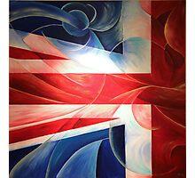 Britannia 2 Photographic Print