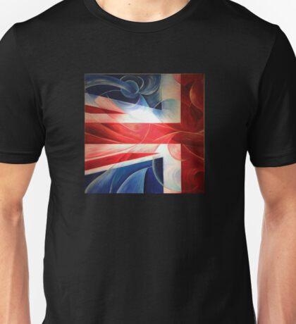 Britannia 2 Unisex T-Shirt