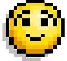 Smiley :hap: JVC  by Malherbe