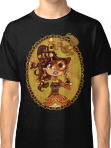 Steampunk Doc Classic T-Shirt