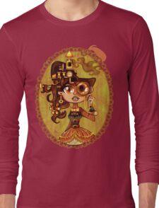 Steampunk Doc Long Sleeve T-Shirt