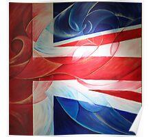 Britannia 3 Poster