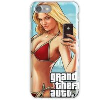 MUH1 GTA iPhone Case/Skin