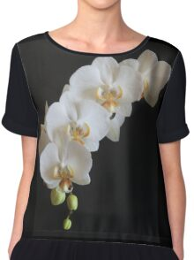 Orchid Chiffon Top