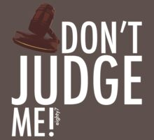 Don't Judge Me by Eighty7