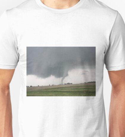 Field Tornado Unisex T-Shirt