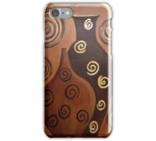 Vases/Abstract iPhone Case/Skin