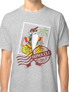 Honolulu Destination Classic T-Shirt