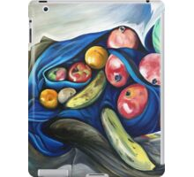 Fruity iPad Case/Skin