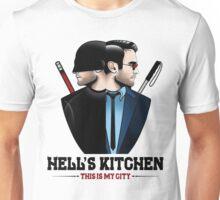 Daredevil/Matt V2 Unisex T-Shirt
