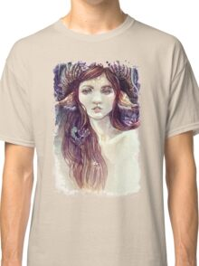Forest Guardian  Classic T-Shirt