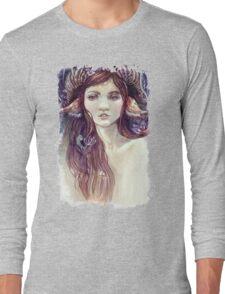 Forest Guardian  Long Sleeve T-Shirt