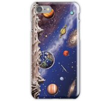 Piece Of Universe iPhone Case/Skin